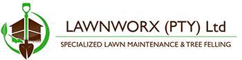 Lawnworx Logo